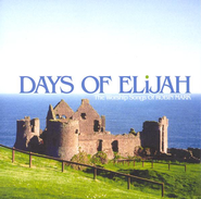 Days of Elijah: The Worship Songs of Robin Mark CD   -     By: Robin Mark