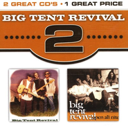 Big Tent Revival/Open All Night CD   -              By: Big Tent Revival