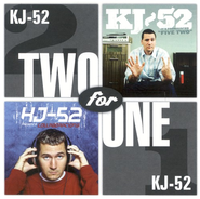 Collaborations/It's Pronounced Five-Two CD   -     By: KJ-52