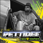 Race 2 Nowhere CD   -     By: Pettidee