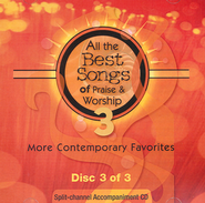 All The Best Songs Of P & W 3 (Disc 3) S/C  -