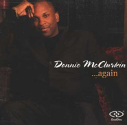 ...Again, CD/DVD   -     By: Donnie McClurkin