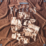 Old Friends CD   -     By: Bill Gaither, Gloria Gaither
