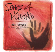 Holy Ground CD   -