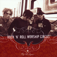 Big Star Logistics CD   -              By: Rock and Roll Worship Circus