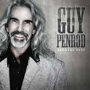Breathe Deep CD   -     By: Guy Penrod
