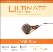 I Will Rise   -     By: Chris Tomlin