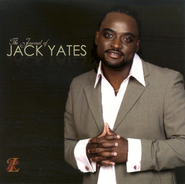 The Journal of Jack Yates CD   -     By: Jack Yates