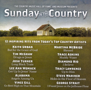 Sunday In The Country CD   -
