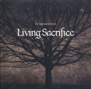 In Memoriam, Compact Disc [CD]   -     By: Living Sacrifice