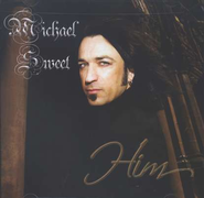 Him CD   -     By: Michael Sweet