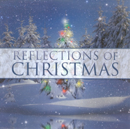 Reflections of Christmas CD   -