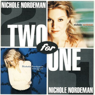 This Mystery/Woven & Spun CD   -     By: Nichole Nordeman