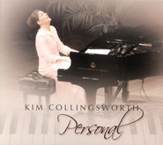 Misty  [Music Download] -     By: Kim Collingsworth