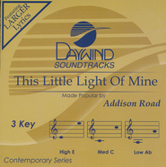This Little Light Of Mine   -     By: Addison Road