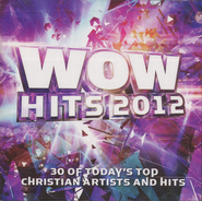 WOW Hits 2012 CD  -              By: Various Artists