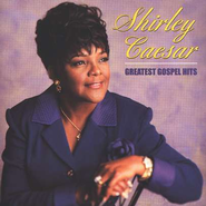 Greatest Gospel Hits, Compact Disc [CD]   -     By: Shirley Caesar