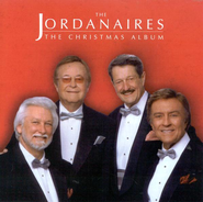 The Christmas Album, Compact Disc [CD]   -     By: The Jordanaires