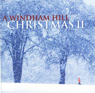 A Windham Hill Christmas II, Compact Disc [CD]   -