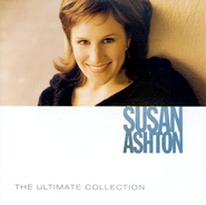 The Ultimate Collection: Susan Ashton CD  -              By: Susan Ashton