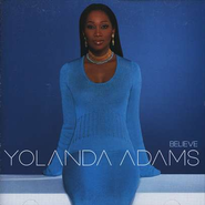 Never Give Up (LP Version)  [Music Download] -     By: Yolanda Adams