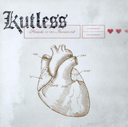 Hearts of the Innocent, Compact Disc [CD]   -     By: Kutless