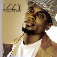 In Awe Of You CD   -     By: Izzy