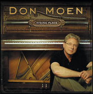 Hiding Place CD  -     By: Don Moen