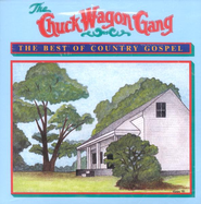 The Best of Country Gospel, Compact Disc [CD]   -     By: The Chuck Wagon Gang