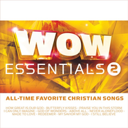 WOW Essentials 2 CD   -     By: Various Artists