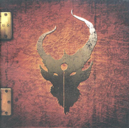 Demon Hunter, Compact Disc [CD]   -     By: Demon Hunter