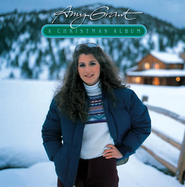A Christmas Album, Remastered CD   -     By: Amy Grant