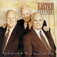 By Request, Their Greatest Hits CD   -     By: Easter Brothers