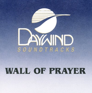 Wall of Prayer, Accompaniment CD   -     By: The McKameys