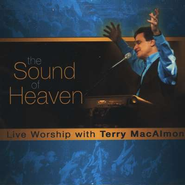 The Sound Of Heaven, Compact Disc [CD]   -     By: Terry MacAlmon