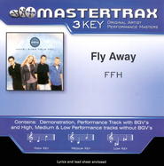 Fly Away, Accompaniment CD   -     By: FFH