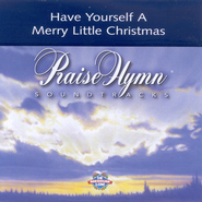 Have Yourself a Merry Little Christmas, Accompaniment CD   -