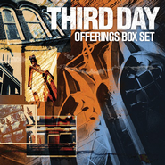 Offerings Box Set, 2 CDs   -     By: Third Day