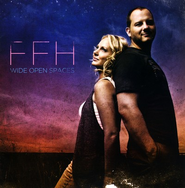 Wide Open Spaces CD   -              By: FFH