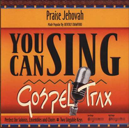 Praise Jehovah, Accompaniment CD   -     By: Beverly Crawford