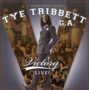 Victory Live! Compact Disc [CD]   -     By: Tye Tribbett, G.A.
