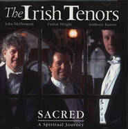 Sacred, Compact Disc [CD]   -     By: The Irish Tenors