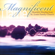Magnificent Name CD  -     By: St. Louis Family Church