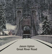 Great River Road, Compact Disc [CD]   -     By: Jason Upton