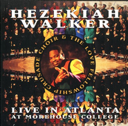 Praise And Worship  [Music Download] -     By: Hezekiah Walker