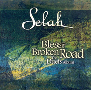Bless the Broken Road: The Duets Album CD  -     By: Selah
