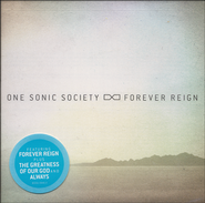 Just To Be With You  [Music Download] -              By: one sonic society