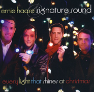 Every Light That Shines At Christmas CD   -              By: Ernie Haase & Signature Sound