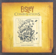 Combinations CD   -              By: Eisley