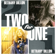 Bethany Dillon/Imagination CD   -              By: Bethany Dillon